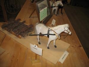 èrpis (Museo etnografico Padola)