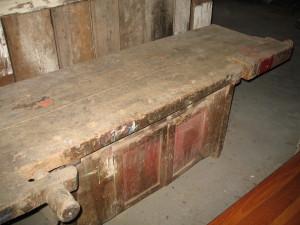 banco da marangón
