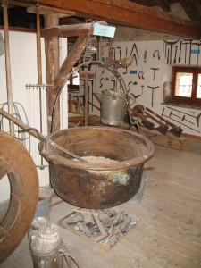 ciudéra (Museo etnografico Padola)