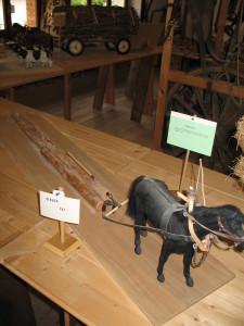strozatàie (Museo etnografico di Padola)