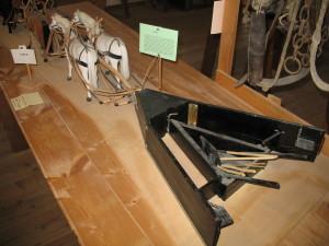 varsèi (Museo etnografico Padola)
